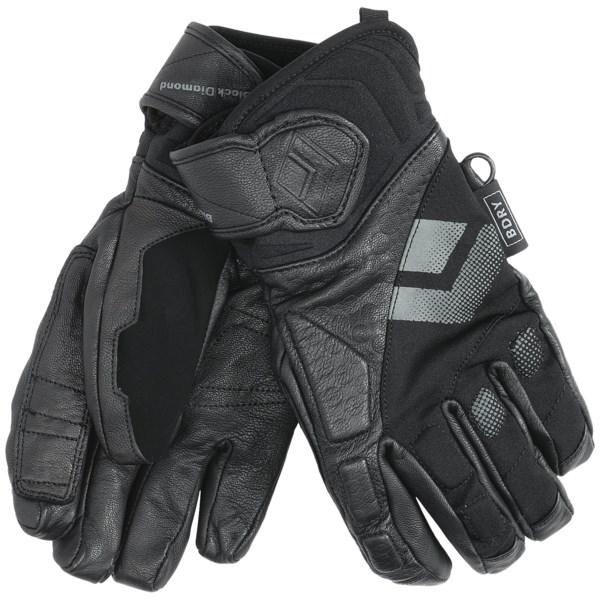 Black Diamond Spy Gloves