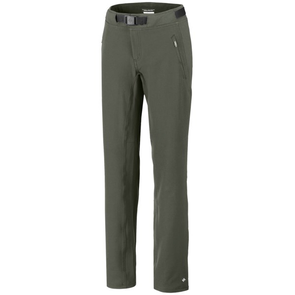 photo: Columbia Maxtrail Straight Leg Pant