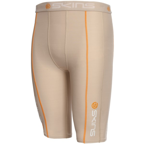 Skins Bio Sport Base Layer Knickers - Midweight (For Men)
