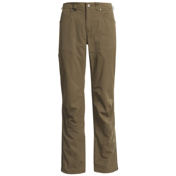 Haglofs Mid Flex Pants - UPF 40+ (For Women)