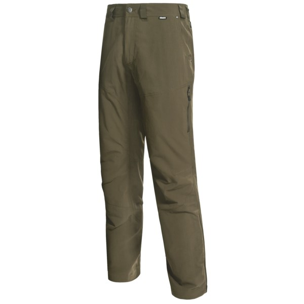 Haglofs Mid Flex Pants - UPF 40+ (For Men)