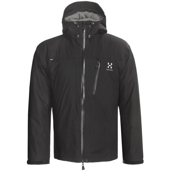 Haglofs Qanir Windstopper(R) Jacket - Insulated (For Men)