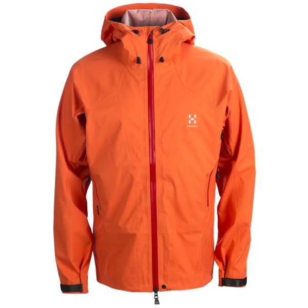 Haglofs Zenith II Jacket - Waterproof (For Men)
