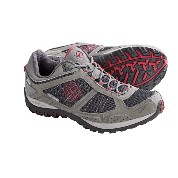 Columbia Sportswear Yama OutDry(R) Shoes Waterproof (For Women)