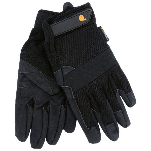 Carhartt Flex Tough Breathable Stretch Gloves (For Men)