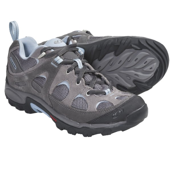 photo: Salomon Women's Exit 2 Aero