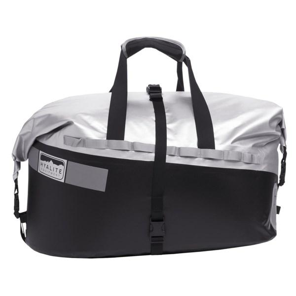 Hyalite Equipment Bike Tail-Gater Duffel Bag