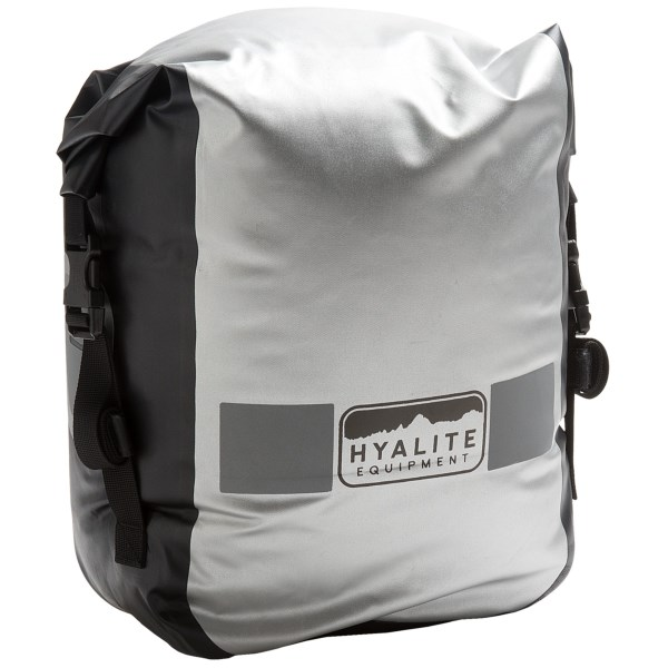 Hyalite Equipment Bike Pannier - Small