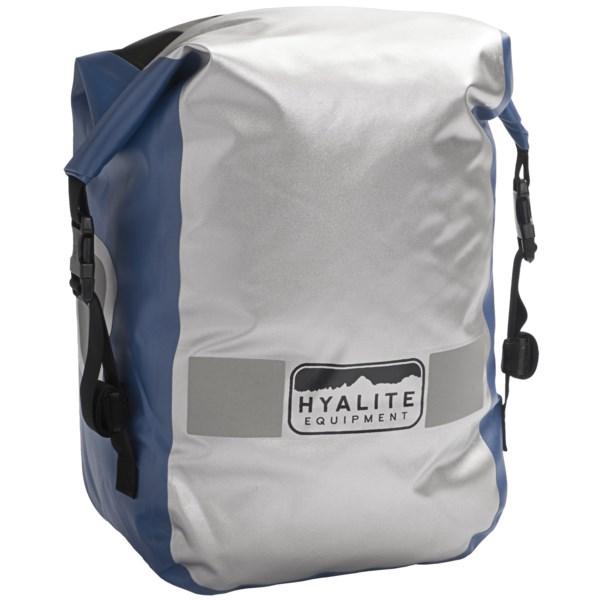 Hyalite Equipment Bike Pannier - Small