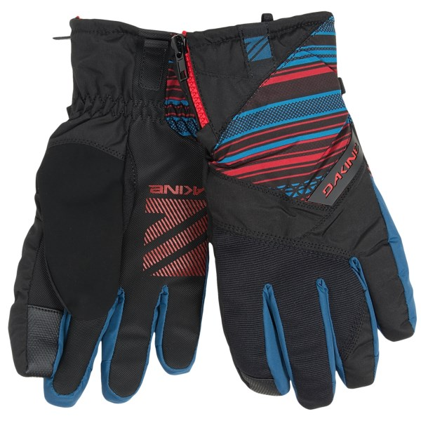 Dakine Bronco Gore-tex(r) Gloves - Waterproof, Insulated (for Men)