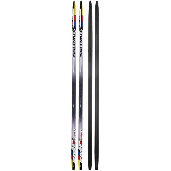 photo: Salomon Equipe 8 Skate Ski