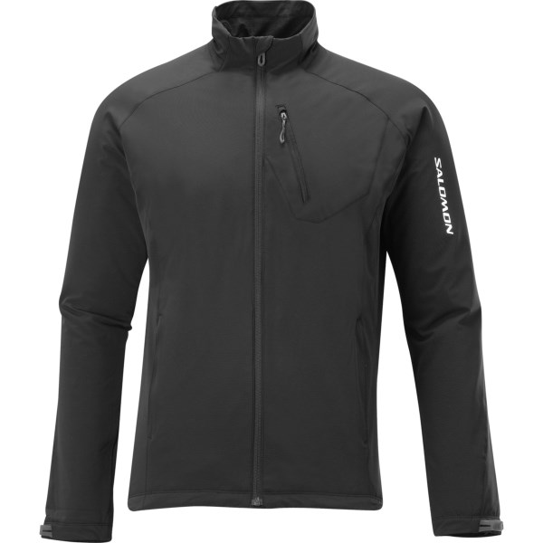 Salomon Nova III Softshell Jacket