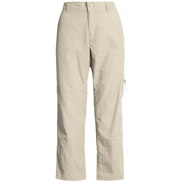 CLOSEOUTS . Even with its superlight design of durable, woven nylon, Simms's Superlight pants weigh in with heavyweight performance. COR3 Technology blocks harmful sun rays and efficiently manages moisture to give you a technical edge on the water. Available Colors: CINDER, OYSTER. Sizes: S, M, L, XL.
