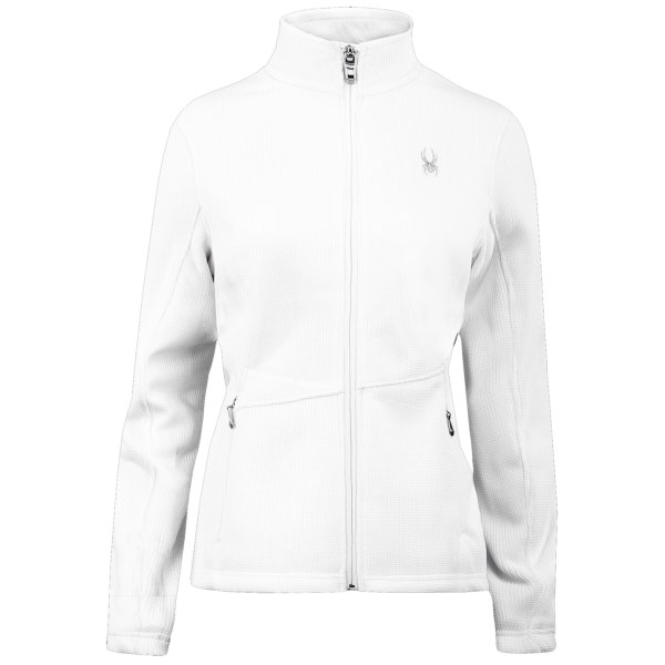 Spyder Full Zip Sweater
