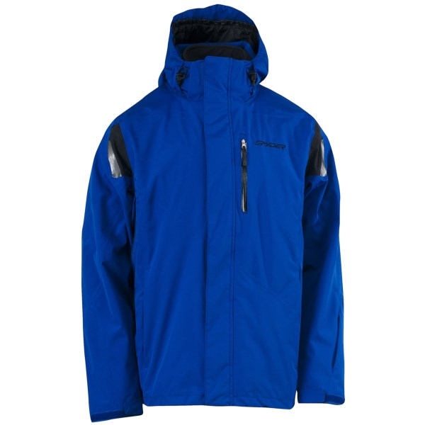 Spyder Core Sweater 3 in 1 Jacket