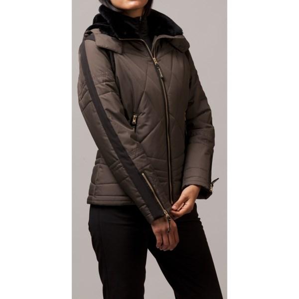 Fera Dylan Ski Jacket - Insulated