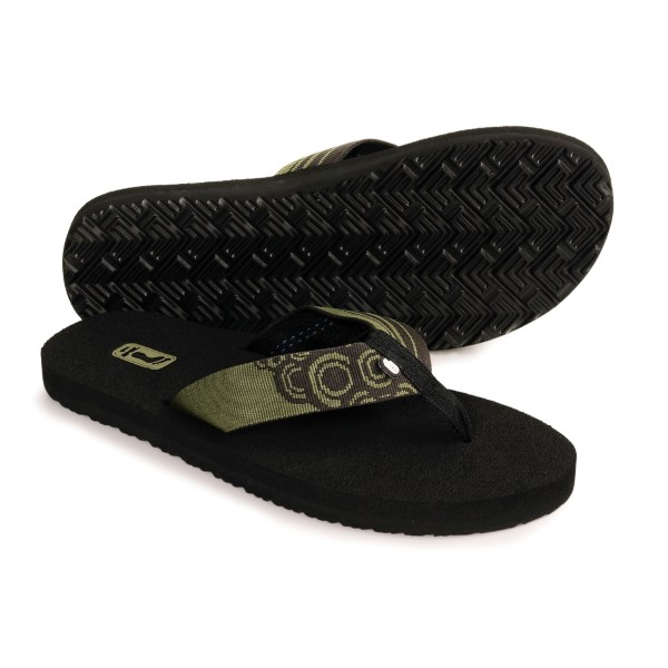 Teva Mush(R) Thong Sandals
