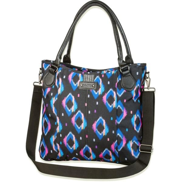 DaKine Anya Shoulder Bag (For Women)