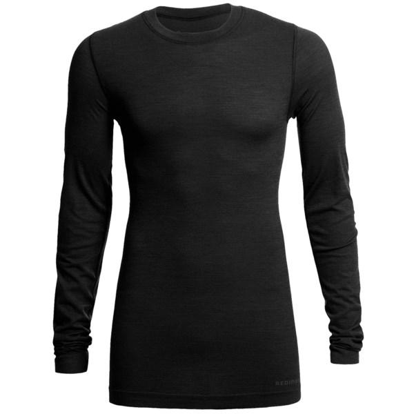 Redington RediLayer Base Layer Top - Midweight, Merino Wool-Nylon, Long Sleeve (For Men)