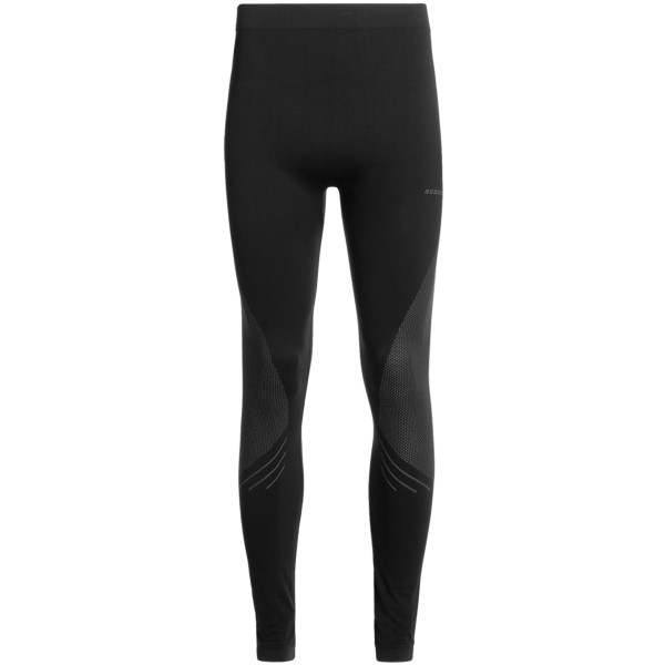 CLOSEOUTS . Redington Redilayer base layer bottoms are your first layer of defense against discomfort in the outdoors. From cold, arid alpine conditions to humid, rainy wetlands, VaporStream fabric regulates body temperature, insulates and wicks moisture away from skin for dry comfort, wherever your adventures lead. Available Colors: BLACK. Sizes: M, L, XL, 2XL.