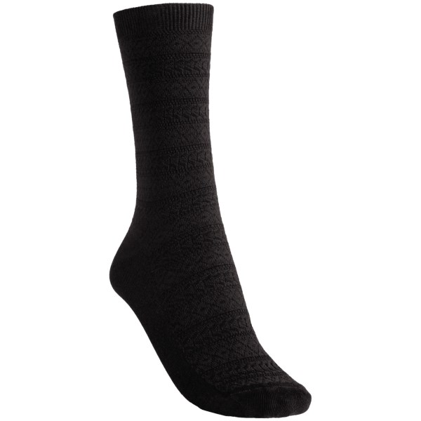 b.ella Molly Socks - Pima Cotton, Crew (For Women)