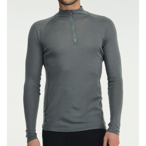 photo: Icebreaker Men's Everyday Half Zip