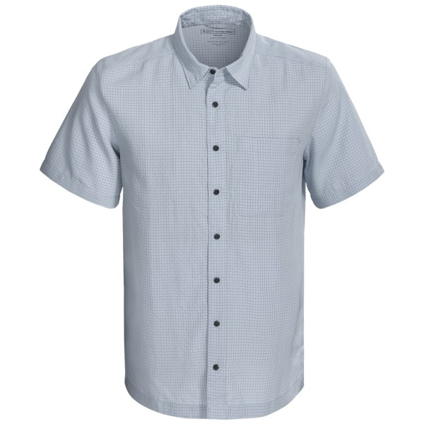 5.11 Tactical Covert Select Shirt - Short Sleeve (For Men)