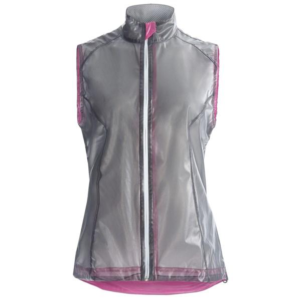 Skirt Sports Skirt Breaker Vest (for Women)