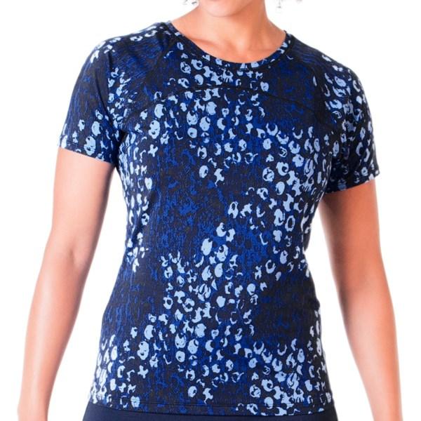 Skirt Sports Jubilee T-Shirt - Short Sleeve (For Women)