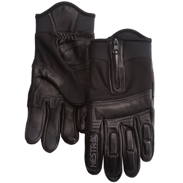 Hestra Rider Cycling Gloves (For Men and Women)