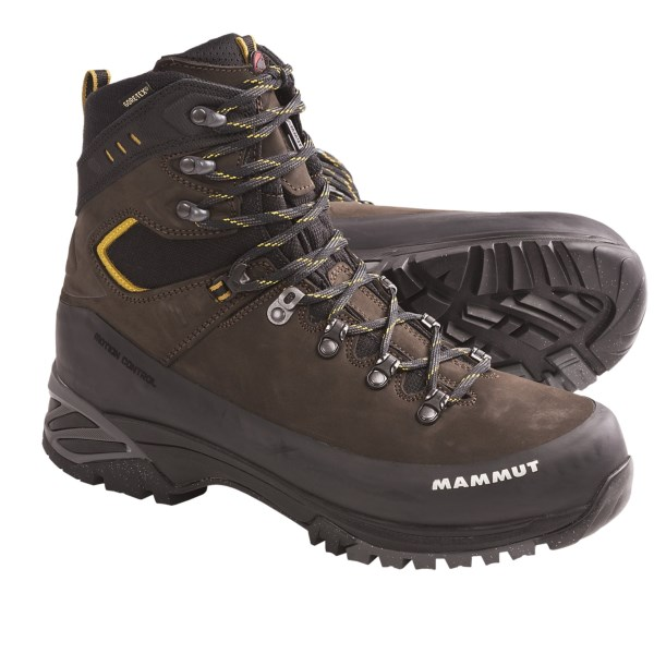 photo: Mammut Women's Appalachian 3S GTX