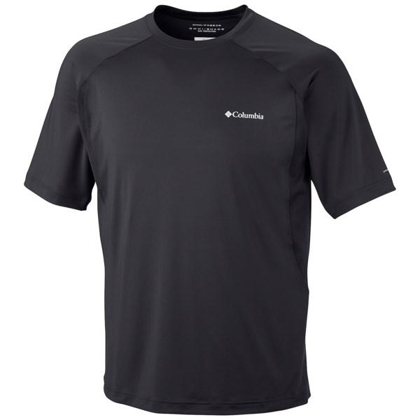 Columbia Sportswear Sun Freeze Shirt - UPF 50, Short Sleeve (For Men)