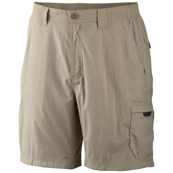 Columbia Sportswear Blood ?N Guts II Shorts - UPF 30 (For Men)