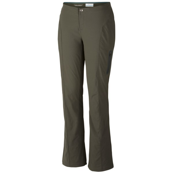 Columbia Just Right Boot Cut Pant