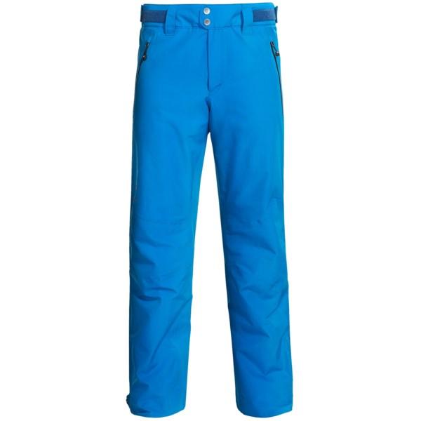 Goldwin Tsurugi Gore-Tex(R) Ski Pants - Waterproof, Insulated (For Men)