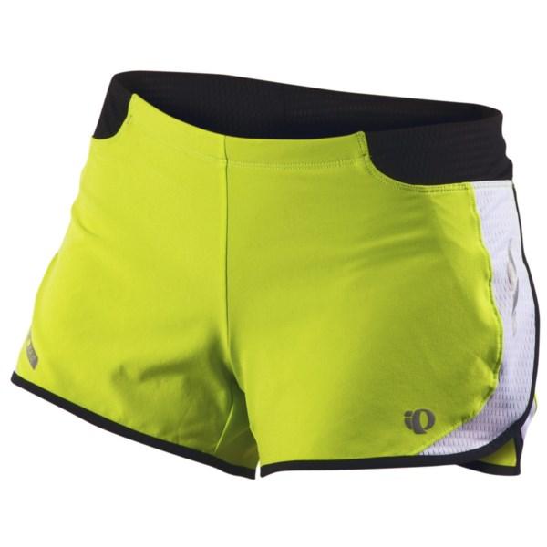 Pearl Izumi Fly Split Running Shorts (For Women)