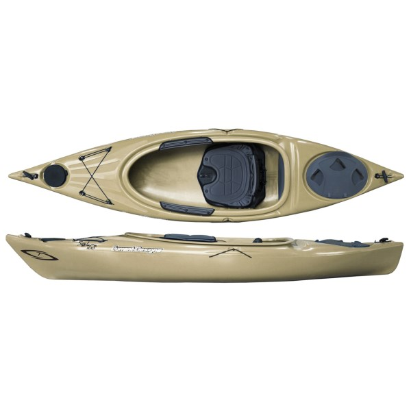 Current Designs Solara 100 Kayak