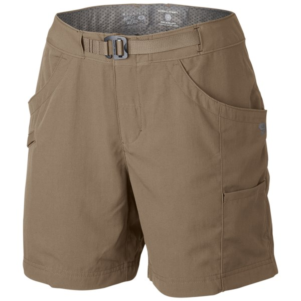 Mountain Hardwear Campina Short