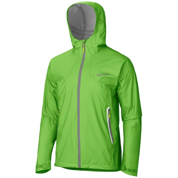 Marmot Micro G Jacket Waterproof (For Men)