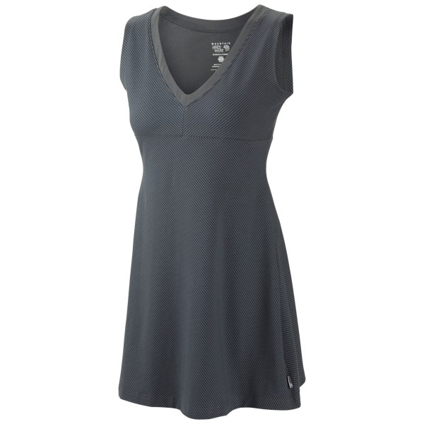 Mountain Hardwear Tonga Dress - Sleeveless (For Women)