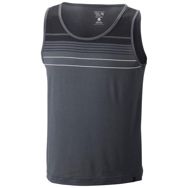 Mountain Hardwear Soul Slinger Tank Top - UPF 25 (For Men)