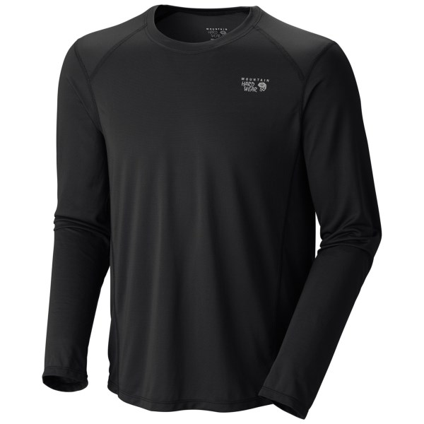 Mountain Hardwear Wicked Lite Shirt - Long Sleeve (For Men)
