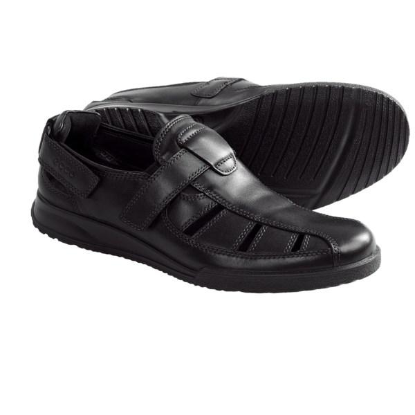 ECCO Transporter Fisherman Sandals (For Men)