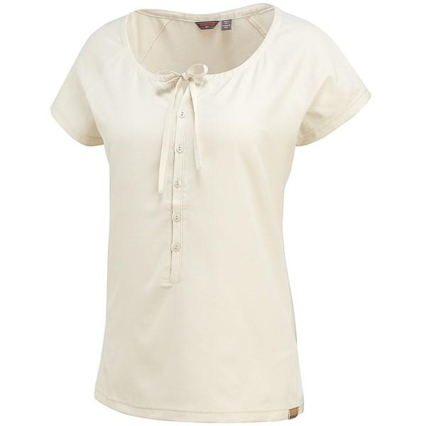 Merrell Mira Mix Shirt - Short Sleeve (for Women)