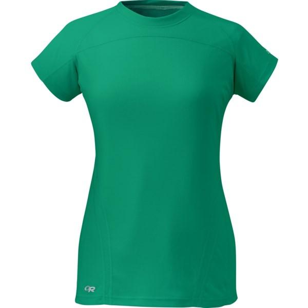Outdoor Research Torque T-Shirt - Short Sleeve (For Women)