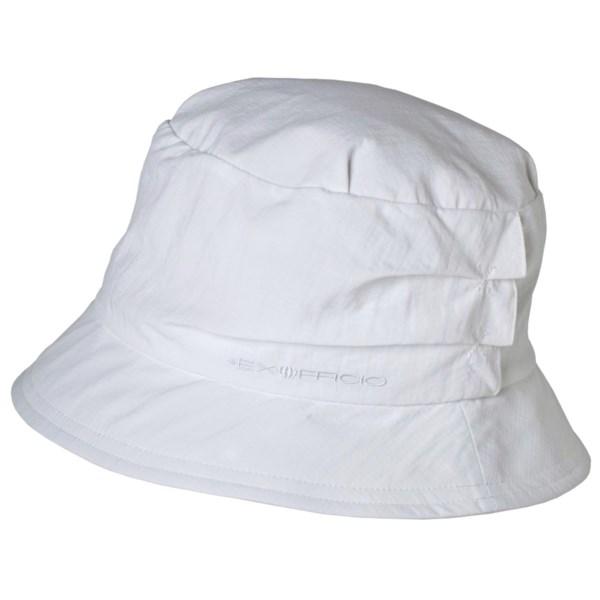 ExOfficio BugsAway Breez?r Bucket Hat - UPF 30  (For Women)