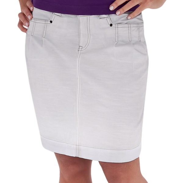 Royal Robbins Kick It Skirt - UPF 50  (For Women)