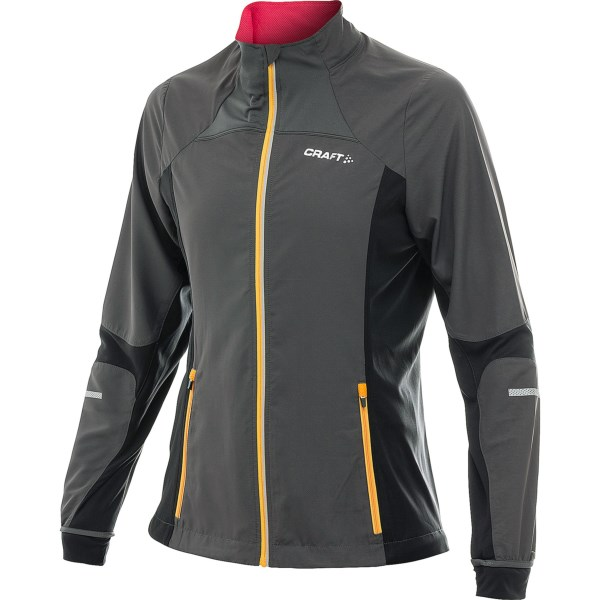 Craft Sportswear High Performance Run Jacket DWR (For Women)