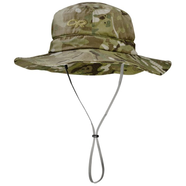 Outdoor Research Multicam Refraction Hat