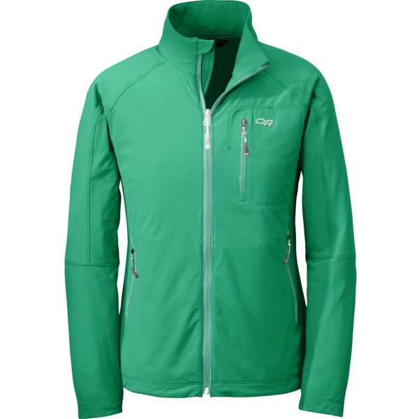 photo: Outdoor Research Women's Ferrosi Jacket
